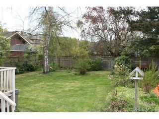 Photo 11: 123 Cook St in VICTORIA: Vi Fairfield West House for sale (Victoria)  : MLS®# 603084