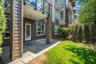 Photo 18: 116 15918 26 AVENUE in Surrey: Grandview Surrey Condo for sale (South Surrey White Rock)  : MLS®# R2599803
