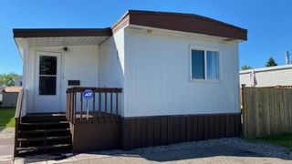 Photo 1: 41 649 Main Street NW: Airdrie Mobile for sale : MLS®# A1097724