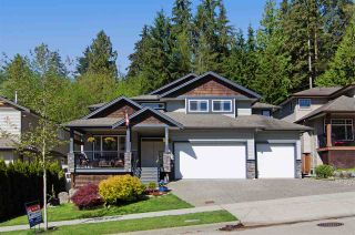 """Photo 1: 13155 239B Street in Maple Ridge: Silver Valley House for sale in """"SILVER HEIGHTS"""" : MLS®# R2163611"""