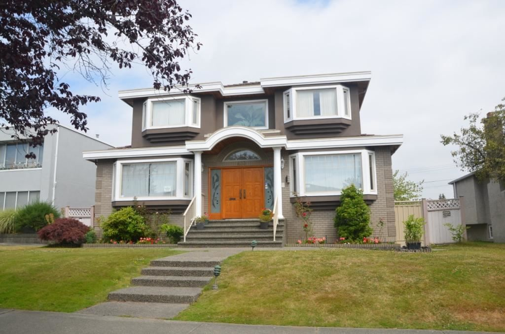Main Photo: 433 W 44TH Avenue in Vancouver: Oakridge VW House for sale (Vancouver West)  : MLS®# R2408893