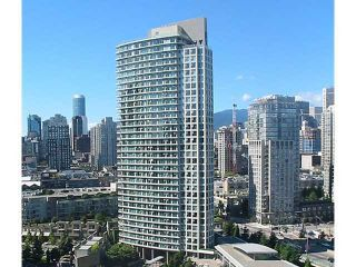 Photo 3: 1109 1009 EXPO Boulevard in Vancouver: Yaletown Condo for sale (Vancouver West)  : MLS®# R2054626