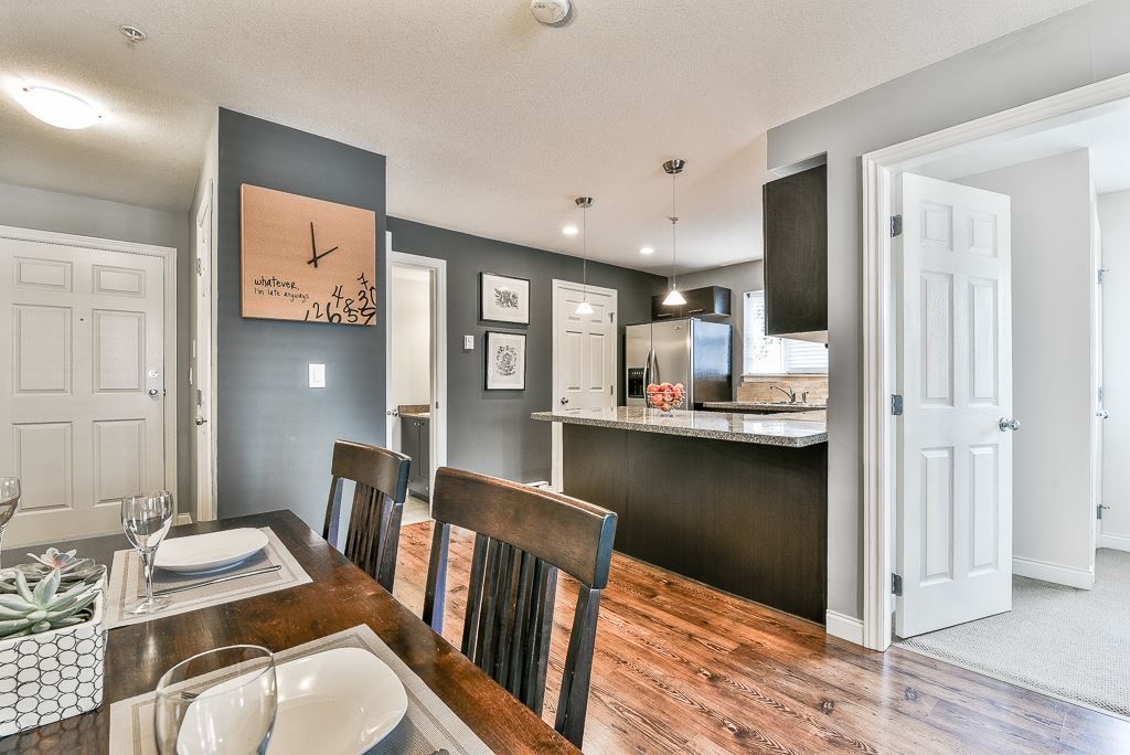 """Photo 12: Photos: 210 5474 198 Street in Langley: Langley City Condo for sale in """"Southbrook"""" : MLS®# R2285967"""