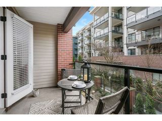 """Photo 18: 202 5650 201A Street in Langley: Langley City Condo for sale in """"Paddington Station"""" : MLS®# R2550549"""