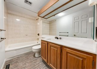 Photo 35: 24 WOOD Crescent SW in Calgary: Woodlands Row/Townhouse for sale : MLS®# A1154480