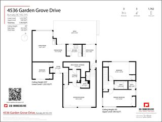 Photo 25: 4536 GARDEN GROVE Drive in Burnaby: Greentree Village House for sale (Burnaby South)  : MLS®# R2578317