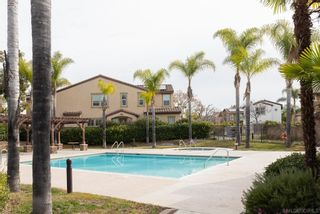 Photo 26: SANTEE Townhouse for sale : 3 bedrooms : 9935 Leavesly Trl
