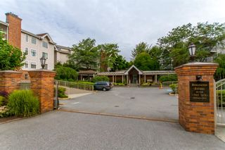 "Photo 19: 405 2963 BURLINGTON Drive in Coquitlam: North Coquitlam Condo for sale in ""BURLINGTON ESTATES"" : MLS®# R2393460"