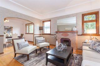"Photo 7: 855 E 19TH Avenue in Vancouver: Fraser VE House for sale in ""Kensington Cedar Cottage"" (Vancouver East)  : MLS®# R2146655"