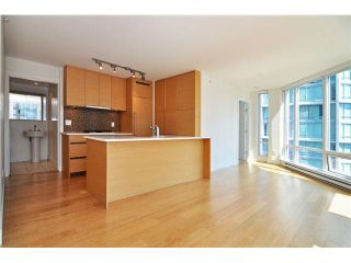 "Photo 3: 1501 565 SMITHE Street in Vancouver: Downtown VW Condo for sale in ""VITA"" (Vancouver West)  : MLS®# V1076138"