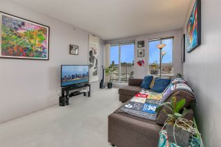 """Photo 2: 707 3489 ASCOT Place in Vancouver: Collingwood VE Condo for sale in """"Regent Court"""" (Vancouver East)  : MLS®# R2441538"""