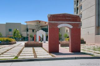 Photo 25: NATIONAL CITY Condo for sale : 1 bedrooms : 801 National City Blvd #1006