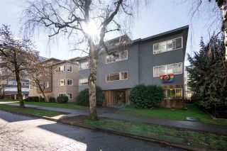 Photo 2: 1516 BURNABY Street in Vancouver: West End VW Multi-Family Commercial for sale (Vancouver West)  : MLS®# C8036880
