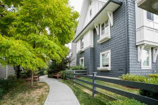 Photo 30: 1 8438 207A STREET in Langley: Willoughby Heights Townhouse for sale : MLS®# R2485839