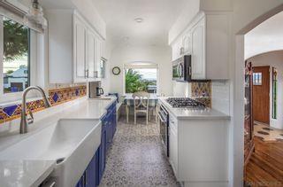 Photo 15: OCEAN BEACH House for sale : 3 bedrooms : 2075 Guizot in San Diego