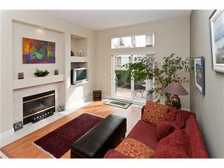 """Photo 5: 6 3405 PLATEAU Boulevard in Coquitlam: Westwood Plateau Townhouse for sale in """"PINNACLE RIDGE"""" : MLS®# V883094"""