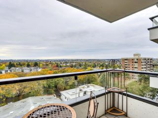 """Photo 9: 1203 2370 W 2ND Avenue in Vancouver: Kitsilano Condo for sale in """"Century House"""" (Vancouver West)  : MLS®# R2625457"""