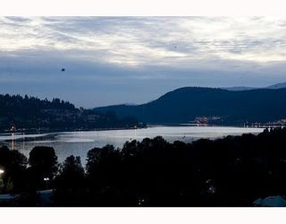 Photo 7: # 1403 295 GUILDFORD WY in Port Moody: Condo for sale : MLS®# V801440
