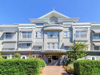 Photo 1: 307 1070 Southgate St in : Vi Fairfield West Condo for sale (Victoria)  : MLS®# 860854
