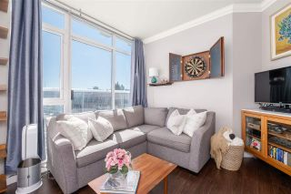 """Photo 3: 412 2055 YUKON Street in Vancouver: False Creek Condo for sale in """"Montreux"""" (Vancouver West)  : MLS®# R2588587"""