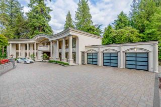 """Photo 1: 1760 29TH Street in West Vancouver: Altamont House for sale in """"Altamont"""" : MLS®# R2589018"""