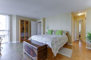 """Photo 17: 802 612 SIXTH Street in New Westminster: Uptown NW Condo for sale in """"The Woodward"""" : MLS®# R2596362"""