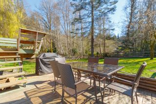 Photo 23: 4025 Happy Valley Rd in : Me Metchosin House for sale (Metchosin)  : MLS®# 872505