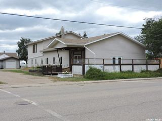 Photo 1: 221 1st Avenue North in Sturgis: Commercial for sale : MLS®# SK870139