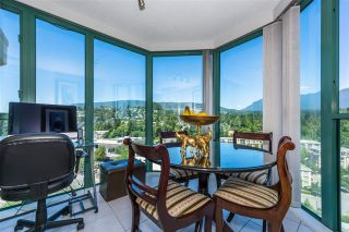 "Photo 1: 17E 338 TAYLOR Way in West Vancouver: Park Royal Condo for sale in ""The West Royal"" : MLS®# R2204846"