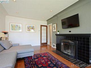 Photo 3: 2547 Scott St in VICTORIA: Vi Oaklands House for sale (Victoria)  : MLS®# 761489