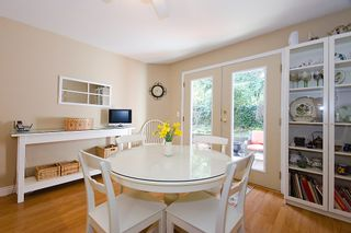 "Photo 17: 40 8675 WALNUT GROVE Drive in Langley: Walnut Grove Townhouse for sale in ""CEDAR CREEK"" : MLS®# F1110268"