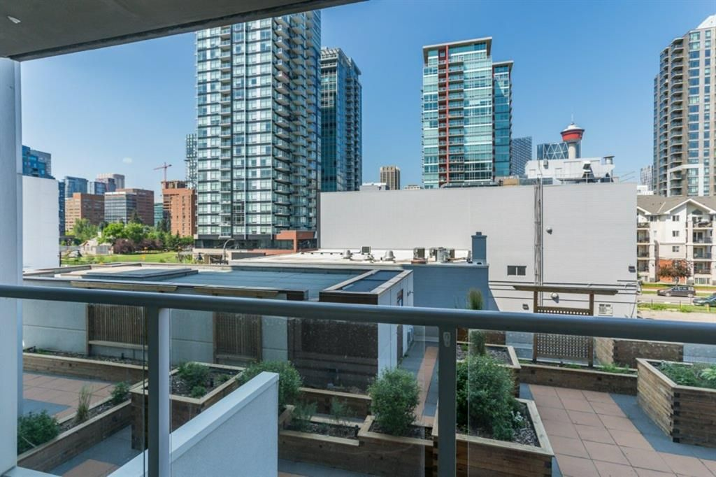 Photo 9: Photos: 310 188 15 Avenue SW in Calgary: Beltline Apartment for sale : MLS®# A1129695