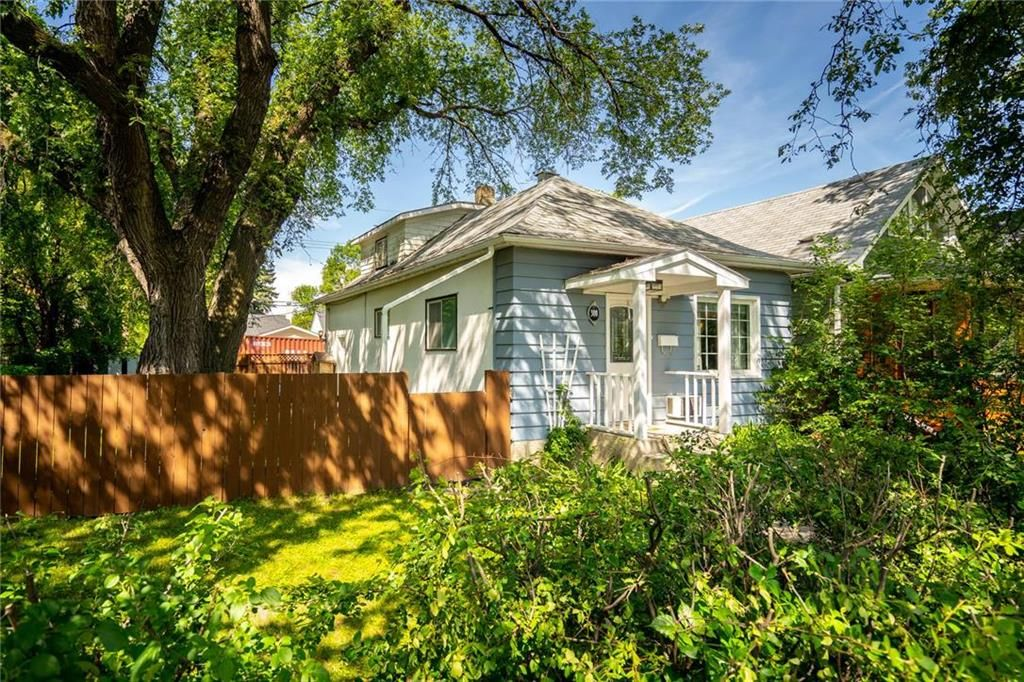 Main Photo: 300 Rutland Street in Winnipeg: St James Residential for sale (5E)  : MLS®# 202016998