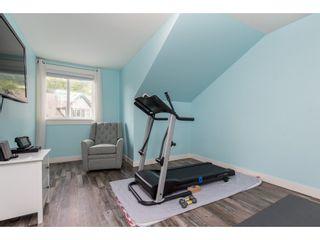 "Photo 15: 13 46791 HUDSON Road in Chilliwack: Promontory Townhouse for sale in ""Walker Creek"" (Sardis)  : MLS®# R2479074"