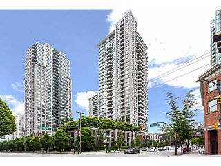 """Photo 20: 2902 928 HOMER Street in Vancouver: Yaletown Condo for sale in """"YALETOWN PARK"""" (Vancouver West)  : MLS®# V1125187"""