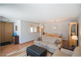 Photo 2: 595 Paddington Road in Winnipeg: River Park South Residential for sale (2F)  : MLS®# 1704729