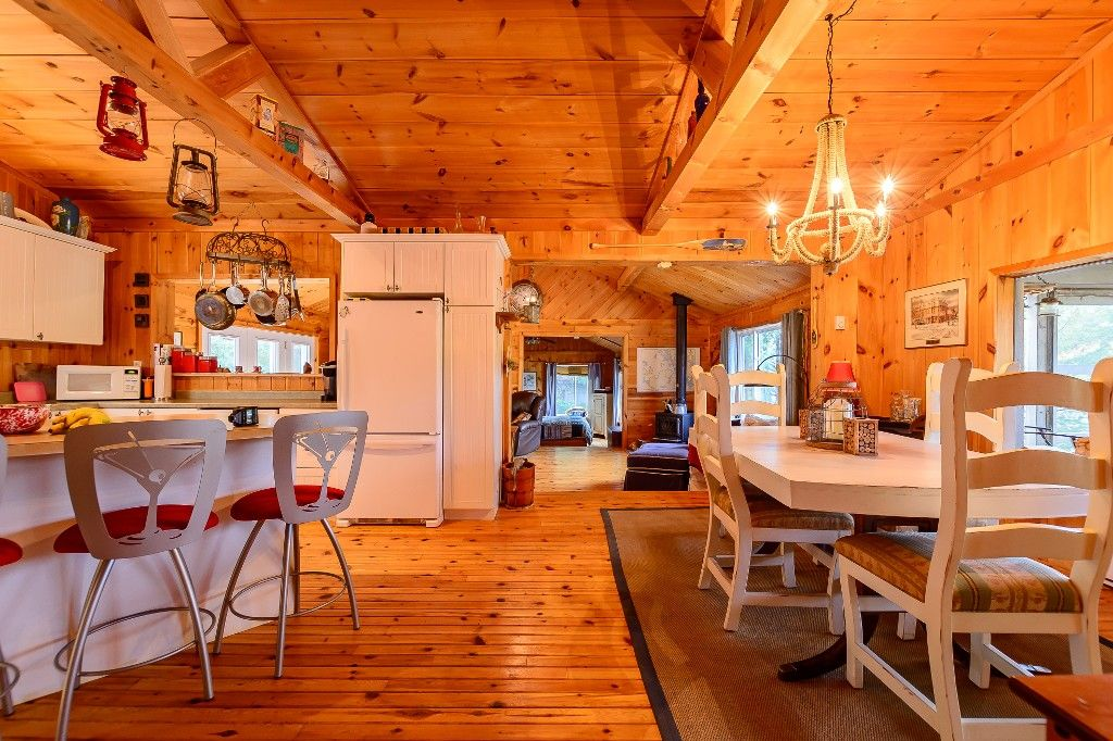 Photo 30: Photos: 1025 Harrison Island in : Archipelago Freehold for sale (Parry Sound)