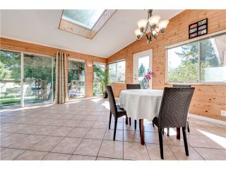 Photo 12: 1424 ROSS Avenue in Coquitlam: Central Coquitlam House for sale : MLS®# V1116916