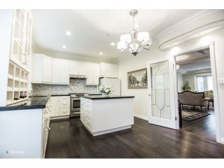 """Photo 6: 2139 W 19TH Avenue in Vancouver: Arbutus House for sale in """"N"""" (Vancouver West)  : MLS®# V1108883"""