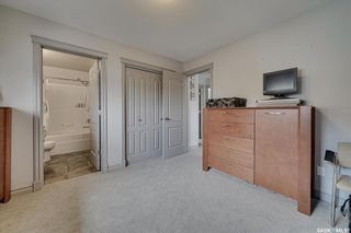 Photo 37: 218 Brookshire Crescent in Saskatoon: Briarwood Residential for sale : MLS®# SK856879