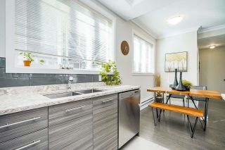"Photo 16: 7 9000 GENERAL CURRIE Road in Richmond: McLennan North Townhouse for sale in ""WINSTON GARDENS"" : MLS®# R2512130"