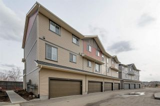 Photo 3: 48 165 CY BECKER Boulevard in Edmonton: Zone 03 Townhouse for sale : MLS®# E4234619