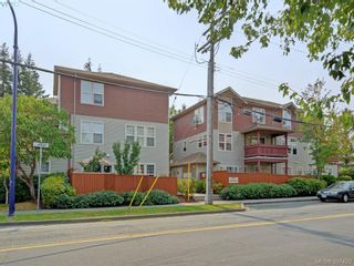 Photo 1: 1 2711 Jacklin Rd in VICTORIA: La Langford Proper Row/Townhouse for sale (Langford)  : MLS®# 794950