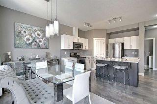Photo 5: 3 ROBERGE Close: St. Albert House Half Duplex for sale : MLS®# E4241918