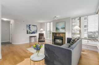 """Photo 4: 401 1405 W 12TH Avenue in Vancouver: Fairview VW Condo for sale in """"The Warrenton"""" (Vancouver West)  : MLS®# R2236549"""