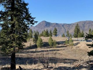 Photo 2: 2192 LUPIN COURT in Kamloops: Juniper Heights Lots/Acreage for sale : MLS®# 163824