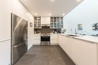 """Photo 2: 302 650 MOBERLY Road in Vancouver: False Creek Condo for sale in """"EDGEWATER"""" (Vancouver West)  : MLS®# R2497514"""