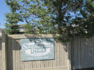 Photo 5: 49 6304 SANDIN Way in Edmonton: Zone 14 House Half Duplex for sale : MLS®# E4252566