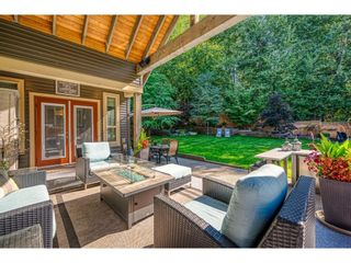 Photo 34: 3440 HORIZON Drive in Coquitlam: Burke Mountain House for sale : MLS®# R2615624