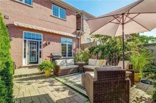 Photo 18: 3403 Eglinton Avenue in Mississauga: Churchill Meadows House (2-Storey) for lease : MLS®# W4872945